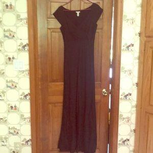 J. Crew Silk Dress!